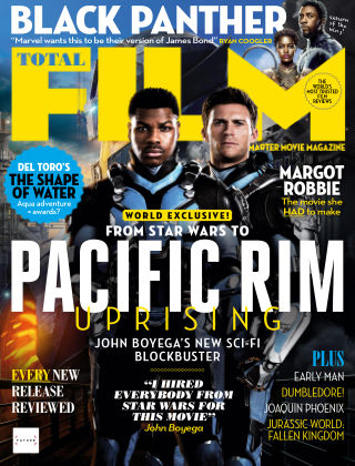 Total Film Magazine Feb 2018
