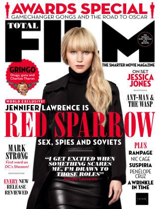 Total Film Magazine Mar 2018