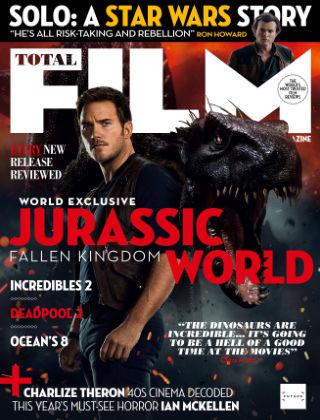 Total Film Magazine Jun 2018