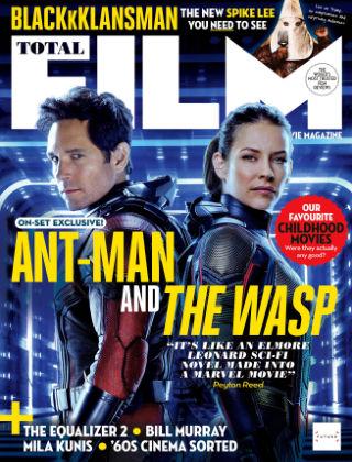 Total Film Magazine Summer 2018
