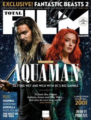 Total Film Magazine Nov 2018