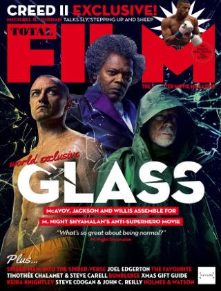 Total Film Magazine Dec 2018