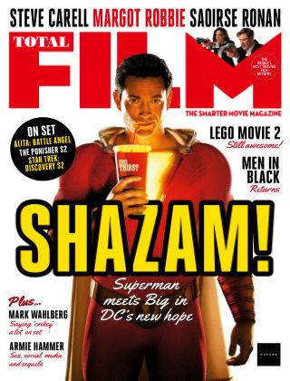 Total Film Magazine Issue 281