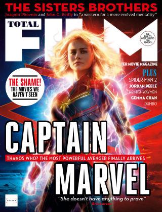 Total Film Magazine Issue 282