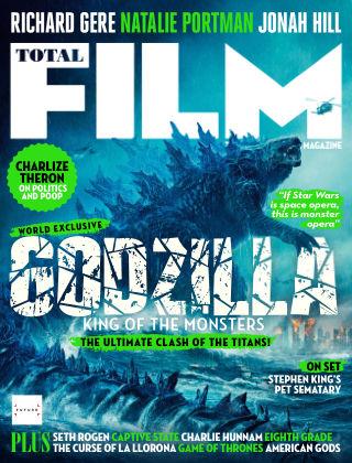 Total Film Magazine Issue 283