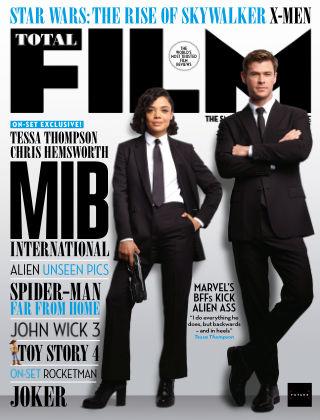 Total Film Magazine Issue 285