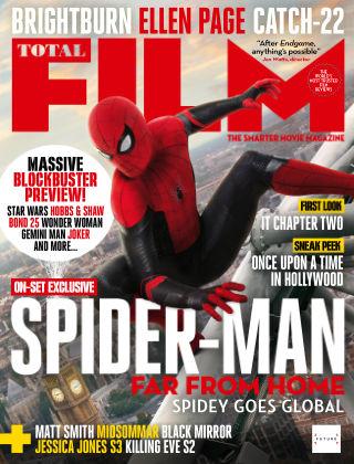 Total Film Magazine Issue 286