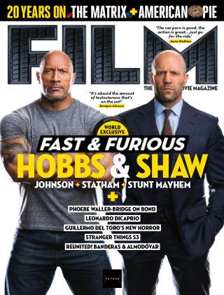 Total Film Magazine Issue 287