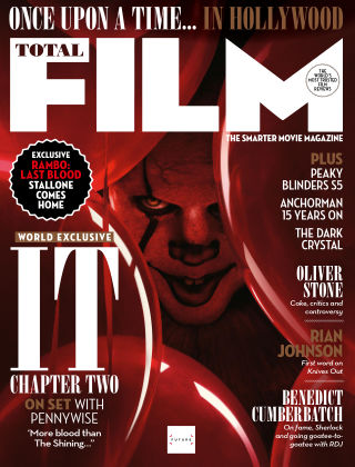 Total Film Magazine Issue 288