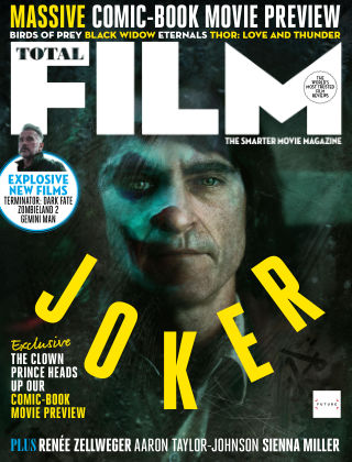 Total Film Magazine Issue 289