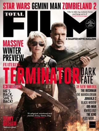 Total Film Magazine Issue 290
