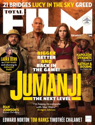 Total Film Magazine Issue 291
