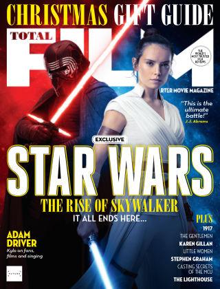 Total Film Magazine Issue 292
