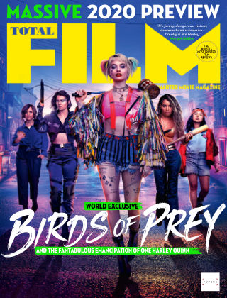 Total Film Magazine Christmas 2019
