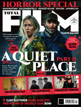 Total Film Magazine Jan 2020