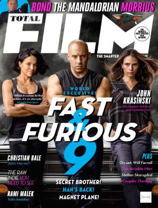Total Film Magazine Feb 2020