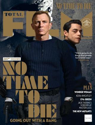 Total Film Magazine Mar 2020