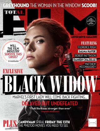 Total Film Magazine Apr 2020