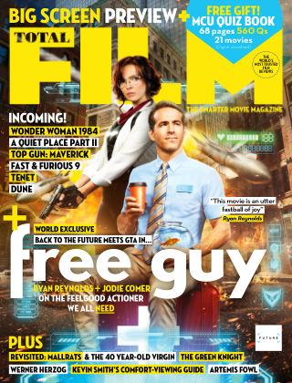Total Film Magazine May 2020