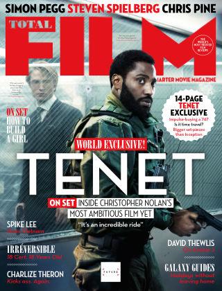 Total Film Magazine June 2020