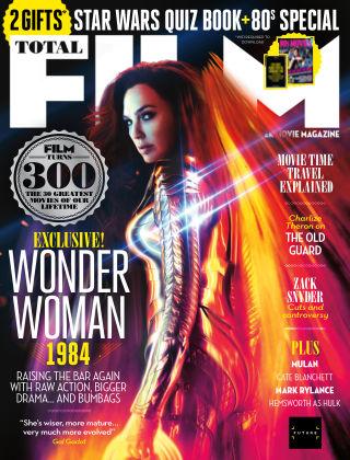 Total Film Magazine July 2020
