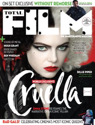 Total Film Magazine April 2021