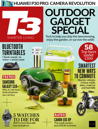 T3 Issue 294