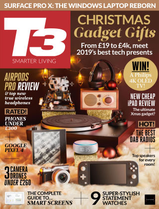 Tech, Gadgets & Home Entertainment