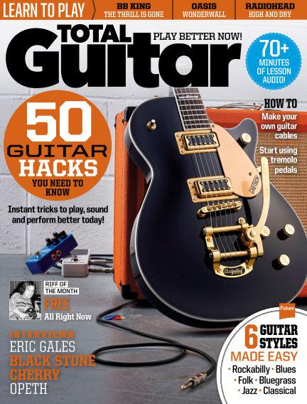 Total Guitar February 10, 2017 00:00