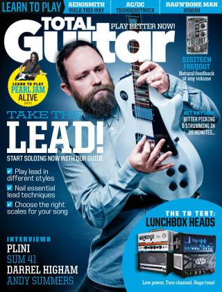 Total Guitar Jun 2017
