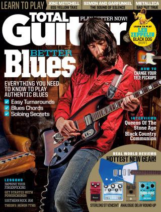 Total Guitar Sep 2017