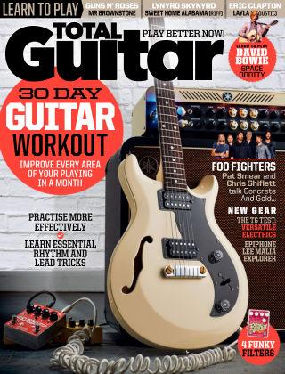 Total Guitar Oct 2017