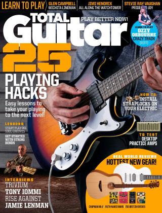 Total Guitar Nov 2017
