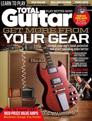 Total Guitar Mar 2018