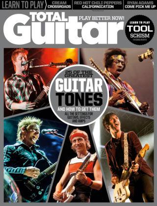 Total Guitar Nov 2018