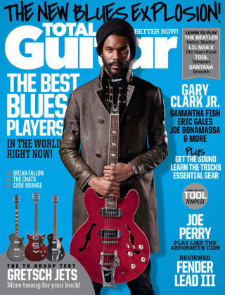 Total Guitar Issue 330