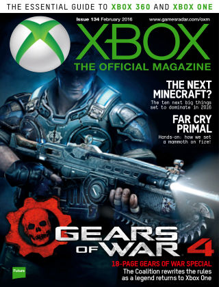 Official Xbox Magazine February 2016
