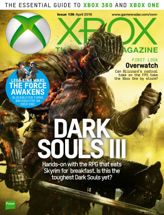 Official Xbox Magazine April 2016
