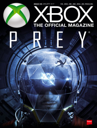 Official Xbox Magazine January 2017