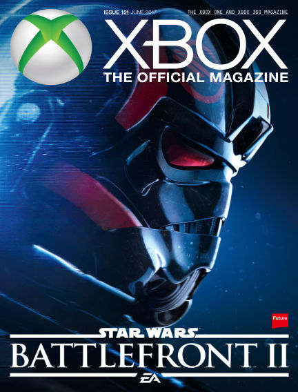 Official Xbox Magazine May 05, 2017 00:00