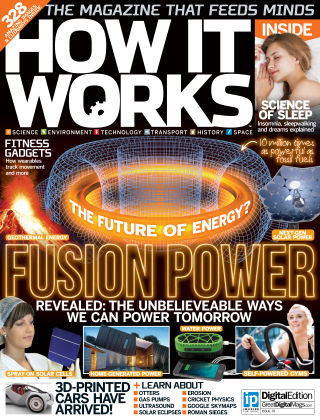 How It Works Issue 070