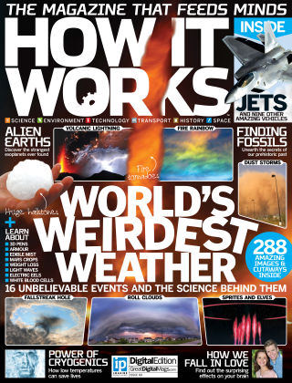 How It Works Issue 069