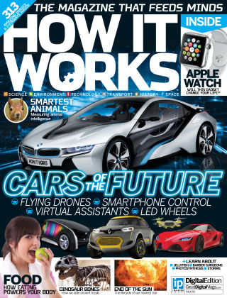 How It Works Issue 065