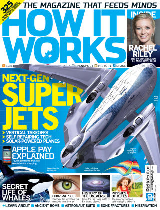 How It Works Issue 066