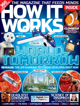 How It Works Issue 067