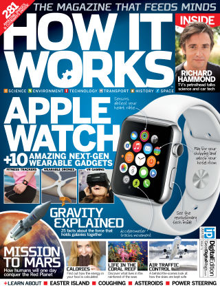 How It Works Issue 071