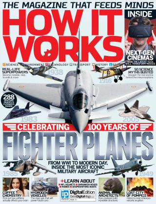 How It Works Issue 072