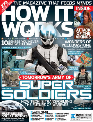 How It Works Issue 074