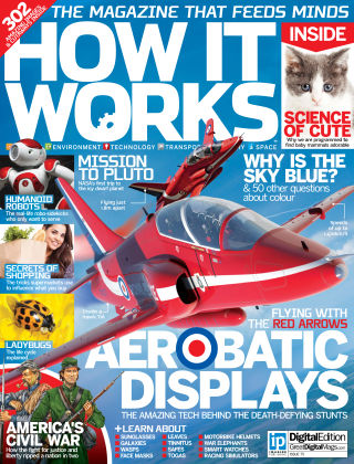 How It Works Issue 075