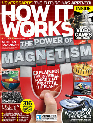 How It Works Issue 077